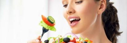 Comece a semana com uma alimentação saudável!