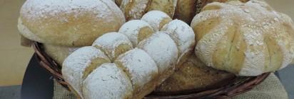 Festival de Pães é no Mercadinho Piratininga!