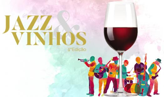 Jazz & Vinhos Festival começa dia 12 em Caraguatatuba!