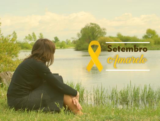 Setembro Amarelo: por que é tão relevante falar sobre a prevenção do suicídio?