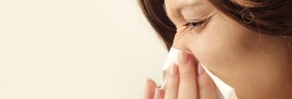 Entenda a diferença entre gripe e resfriado!
