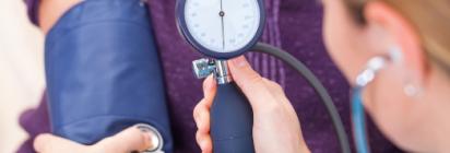 26 de Abril - Dia de Prevenção e Combate à Hipertensão!