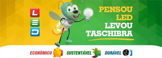 Promoção Taschibra Dia das Crianças 2020!