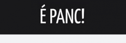 """É PANC"" - Cereais, Especiarias e Ervas!"