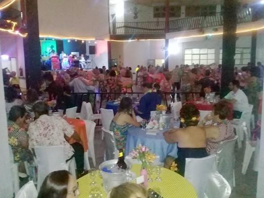 Baile do Hawaí Grupo Nova Era SJC -2018!