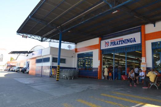 Estacionamento Loja Jardim Paulista São José dos Campos!