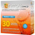 Aceviton Vitamina C + Zinco