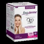Colágeno Fixa Derm - Q10 + Vitamina C