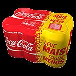 Refrigerante Coca Cola Leve Mais Pague Menos