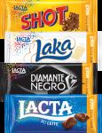 Tabletes Lacta