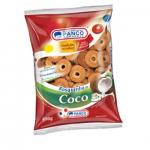 Rosquinha Panco Coco