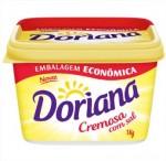 Margarina Doriana Tradicional