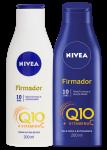 Creme Nivea Firmador Q10 + Vit. C
