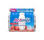 Actimel Imunidade Sabores