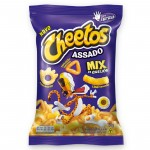 Salgadinho Cheetos