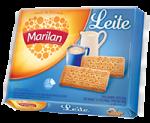 Biscoito Marilan Leite