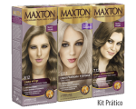 Tintura Maxton Cores