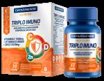 Suplemento Triplo Imuno Catarinense