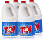 Água Sanitária Tay