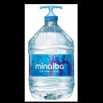 Água Mineral Minalba