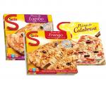 Pizza Sadia Sabores