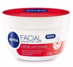 Nivea Creme Facial Antissinais