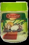 Tempero Oruam