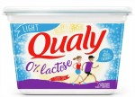 Margarina Qualy Light Zero Lactose