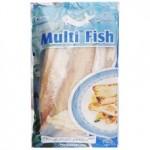 Filé de Pescada Multi Fish