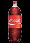 Refrigerante Coca Cola