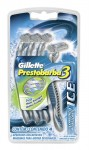 Gillette Prestobarba Ice Masculino