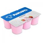 Iogurte Polpa Paulista Sabores