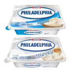 Cream Cheese Philadelphia Tradicionall/Light
