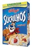 Cereal Sucrilhos Kellogg´s