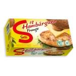 Hambúrguer Sadia