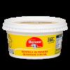 Manteiga Davaca
