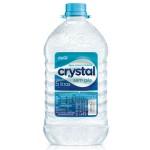 Água Crystal Sem Gás