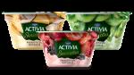 Iogurte Activia Sensações