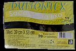 Saco de Lixo Dumontex