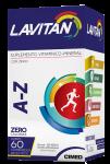Lavitan A-Z