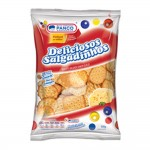Biscoito Panco Deliciosos Salgadinhos