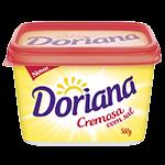 Margarina Doriana c/ sal e s/ sal