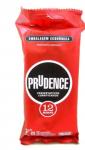 Preservativos Prudence Lubrificados