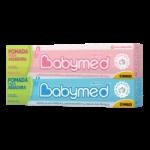 Pomada Babymed Menino/Menina
