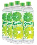 Sprite Fresh Lemon
