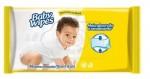 Toalha Huggies Baby Wipes