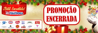 Promoção Natal Encantado!
