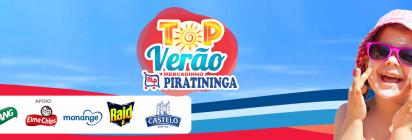 Promoção Top Verão!