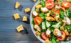 10 Receitas de Salada de Verão!