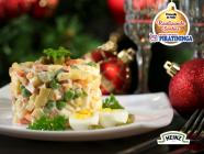 Salada de Maionese Natalina Heinz